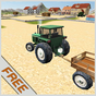 Farmer FX Tractor Simulador  APK