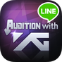 LINE Audition With YG 1.0.1.0