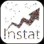 Instatistics-Instagram tracker