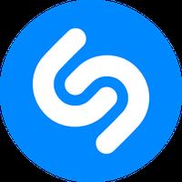 Ícone do Shazam – Descubra músicas