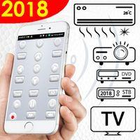 APK-иконка AC, TV, DVD, Set Top Box - ИК-пульт дистанционного