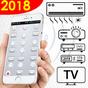 AC, TV, DVD, Set Top Box - ИК-пульт дистанционного  APK