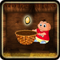 Chicken egg Catcher: Farm Game 3.4 APK