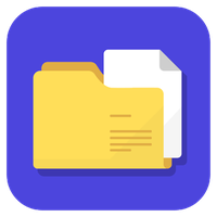Hocket File Manager - explorer, clean & transfer Icon