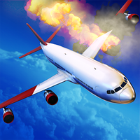 Flight Alert Simulator 3D Free Simgesi