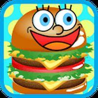 Ikon apk Lezat Burger Permainan Gratis