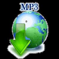 Ícone do MP3 Search Engine