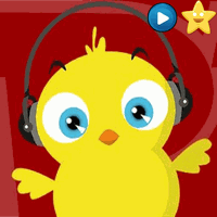 pollito pio (video) apk icono