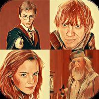 Ikona apk Harry Potter Quiz