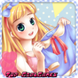 Journal de Gabby - Anime Dress  APK