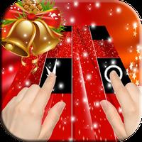 Ícone do Music Piano Christmas Games