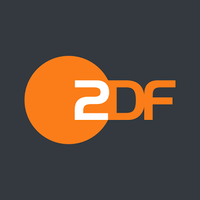 ZDFmediathek Icon