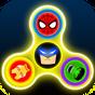 Super Hero Fidget Spinner - Avenger Fidget Spinner  APK