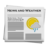 News & Weather Android - Free Download News & Weather App