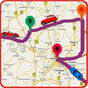 GPS Maps, Route Finder - Navigation, Directions 1.0