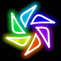 Magic Paint Kaleidoscope APK Simgesi