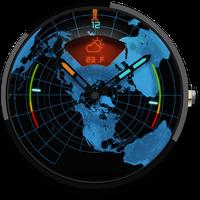 ATLAS - Watch Face Simgesi