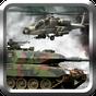 Modern Helicopter Tank War 3D  APK