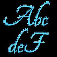 Ícone do apk Script para FlipFont® livre