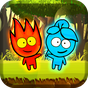 Red boy and Blue girl - Forest Temple Maze 2 1.11