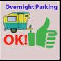 OverNight Parking Finder 3