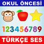 Okul Öncesi Eğitim Türkçe Oyun 2.0