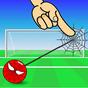 Spider Shoot Mục tiêu-Rope Swing Vật lý 6.0