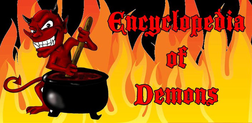 Encyclopedia of Demons 1 0 download - Android