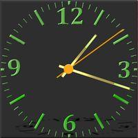 Nice Night Clock 아이콘