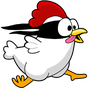 Ninja Chicken v1.8.7 APK