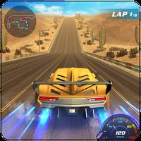 Biểu tượng apk Drift car city traffic racer