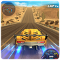 Drift car city traffic racer v2.0 APK