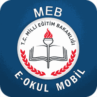 MEB E-OKUL Simgesi