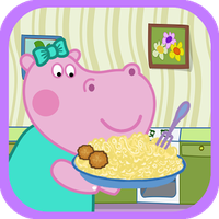 Baby Cooking: Kids Cafe apk icon