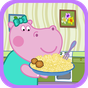 Baby Cooking: Kids Cafe  APK
