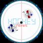 Eishockey-Fieber - Tischspiel 1.01