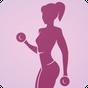 latihan keras perempuan 1.82
