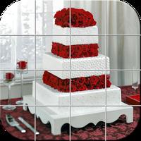 Hochzeitstorte Puzzle App Android Kostenloser Download