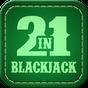 Blackjack Solitaire
