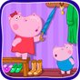 The Lost Doll - Baby Quest  APK