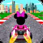 Race Mickey RoadSter Minnie 1.0