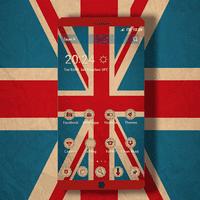 Estilo británico apk icono