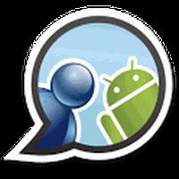 Ícone do apk Talkdroid Messenger Gratis
