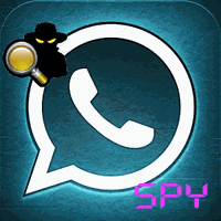 Ícone do apk WhatsSpy App * ROOT