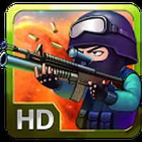 ไอคอน APK ของ Little Gunfight:Counter-Terror