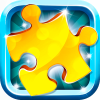 Jigsaw Puzzles World apk icon