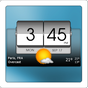 3D flip clock & world weather 4.25.01