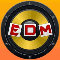 EDM MAKER APK icon