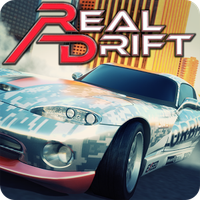 Ikon Real Drift Car Racing