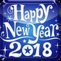 Tahun Baru Kertas Dinding